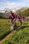 TEAM NIKE POWERBLAST 2006 - TEAM PHOTO SHOOT - VAIL, CO