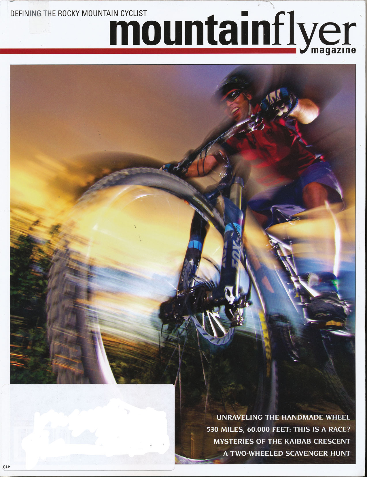 Cycling News :: Mountain Flyer Magazine